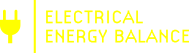 Electrical energy balance