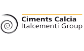 logo Ciments Calcia